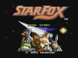 Increible Tributo/Remake de el Intro de Star Fox