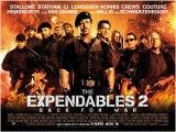 """""""Los Indestructibles 2"""" ha ganado mas de $61,000,000 deDolares"""