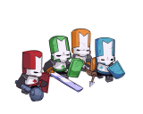 Castle Crashers llega a Steam