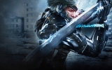 Demo de Metal Gear Rising: Revengeance (Tokyo Game Show2012)