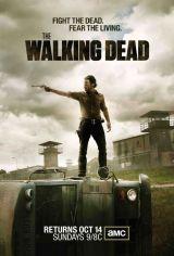 Primera Imagen Promocional de la Tercera Temporada de The WalkingDead