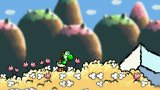 Gaming Science: Yoshi's Story