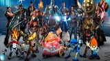 Ya puedes ser parte del Beta de Playsation All-Stars Battle Royale
