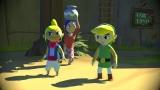Wind Waker HD llegara a Wii-U esteaño